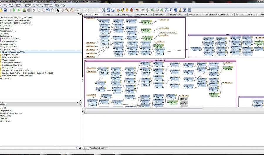 Screenshot-Datenmanagement