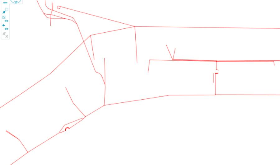 Plan-Stromfachschale