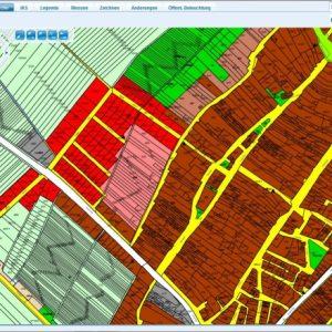 Plan GeoMedia SmartClient