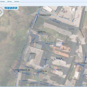 Luftaufnahme Plan-Steiermark